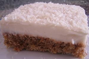 İncirli Pasta Yapılışı-İncirli Pasta Tarifi