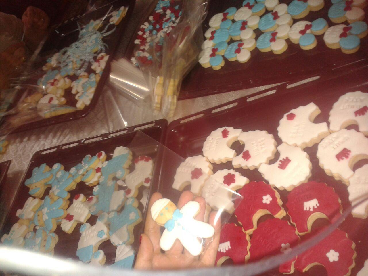 seker hamuru kurabiye süsleme 3